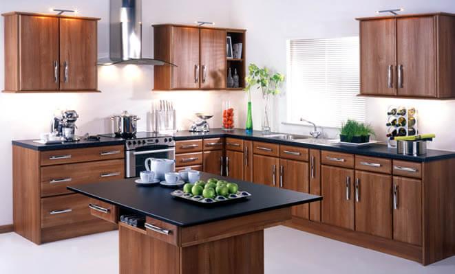 Quality kitchen doors nottingham your new luxury kitchen for less for Bespoke kitchen design nottingham