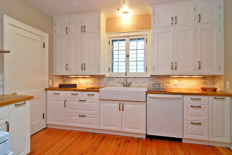 How To Choose Quality Kitchen Cabinet Doors In Nottingham