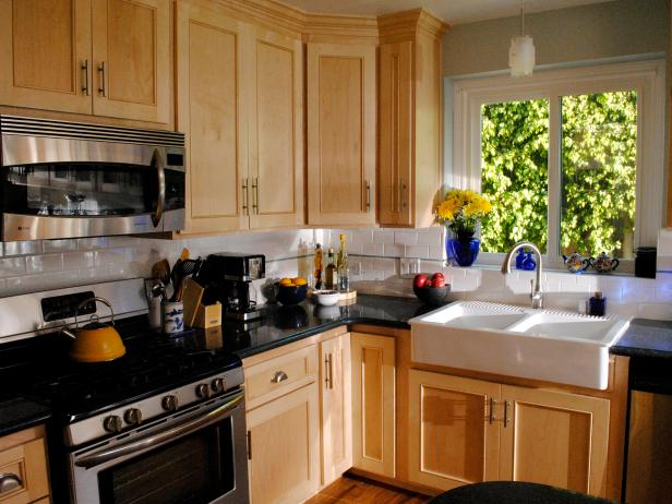 How To Reface Kitchen Cabinets In Nottingham Quality