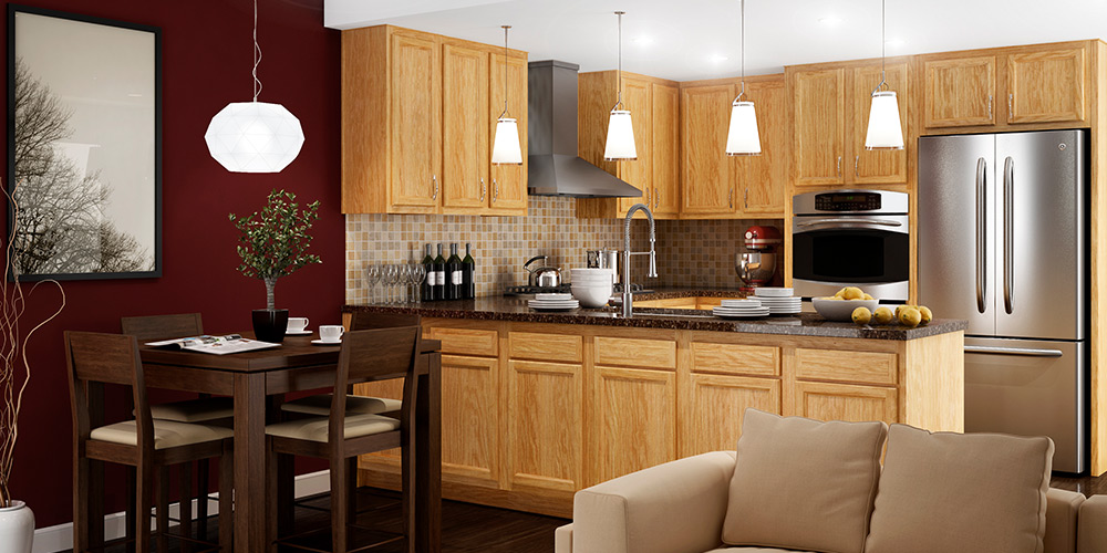 What Are The Best Cabinets For Your Kitchen In Nottingham